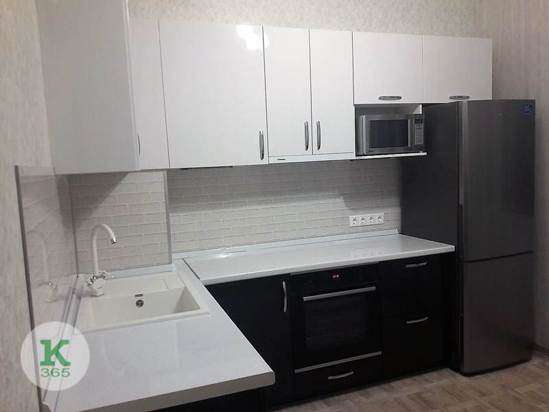 Г-образная кухня Рэниро артикул: 20125842