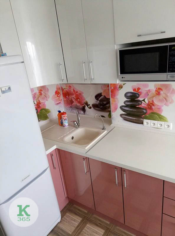 Розовая кухня Чарльз артикул: 20162348