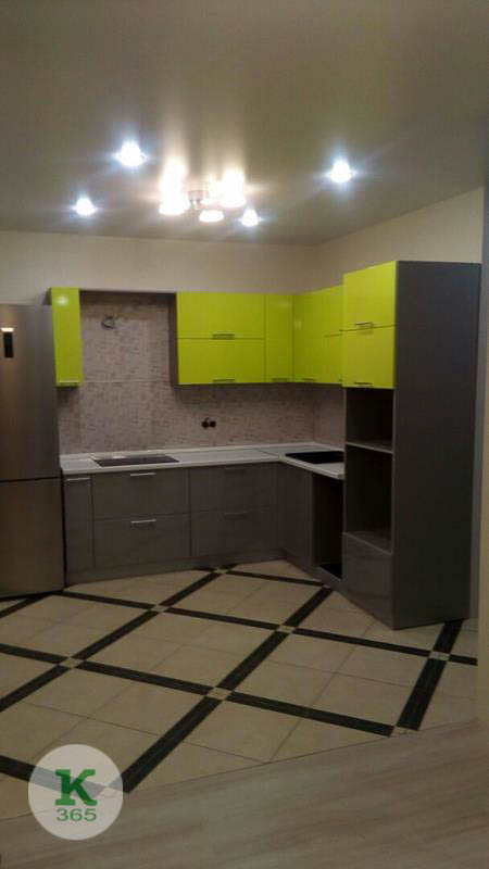 Фисташковая кухня Нил артикул: 20174990