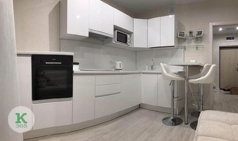 Акриловая кухня Андрэ артикул: 20220040