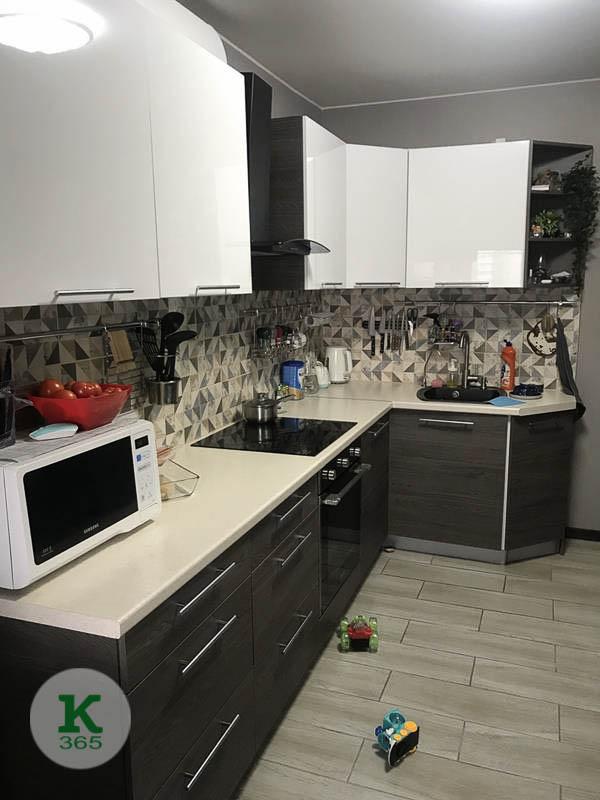 Кухня угловая правая Александр артикул: 20222422