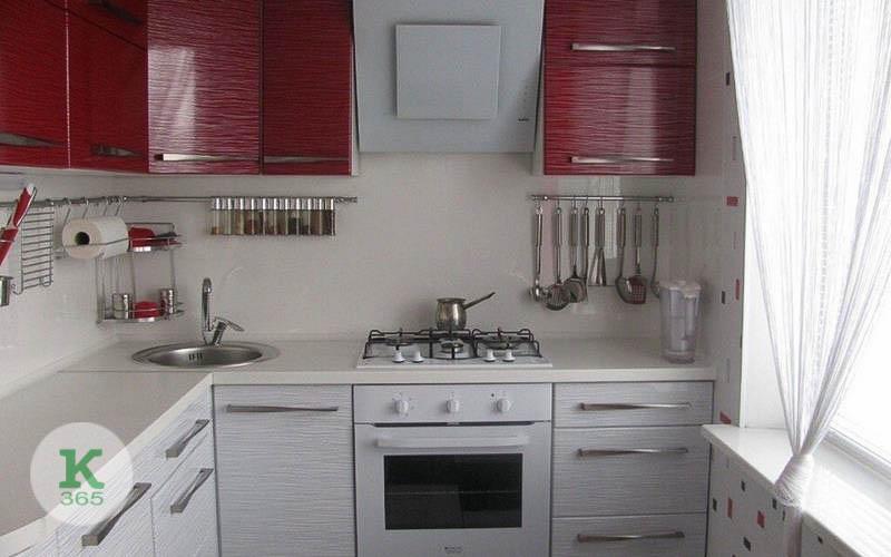 Красная кухня Эрколе артикул: 20229637