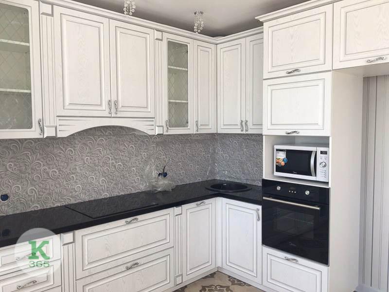 Кухня из лдсп Дартагнан артикул: 20236857