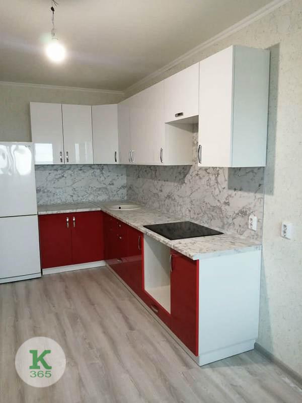 Красная кухня Нихэль артикул: 20255244