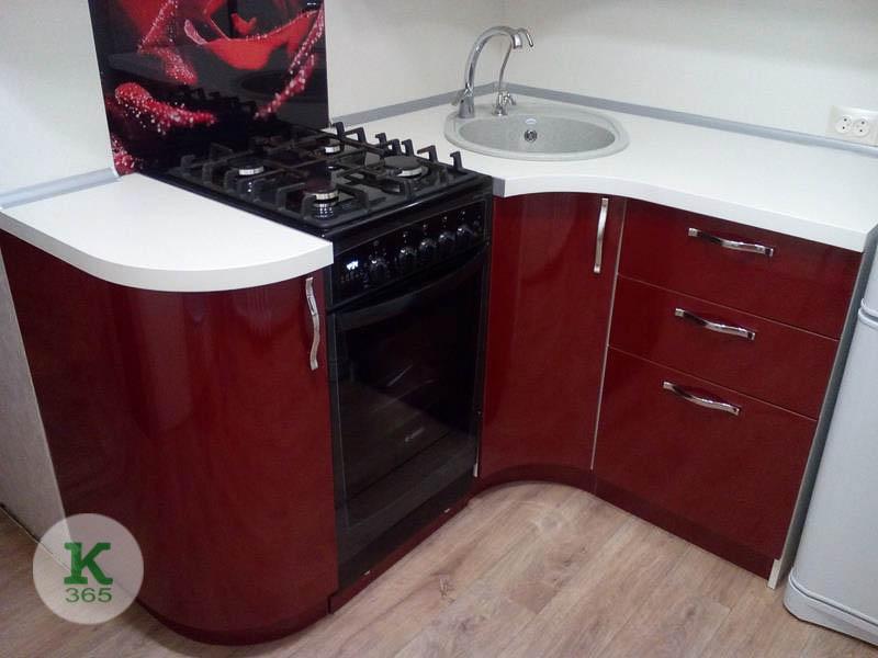 Красная кухня Джервэйса артикул: 20266991
