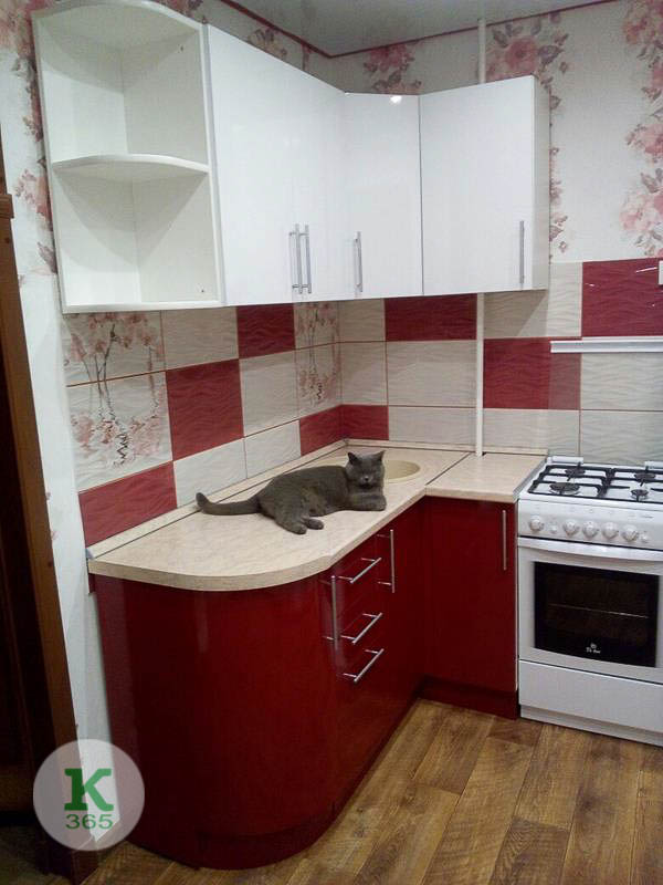 Кухня ольха Жермен артикул: 20269790