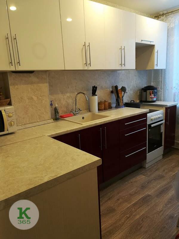 Красная кухня Филиппо артикул: 20282031