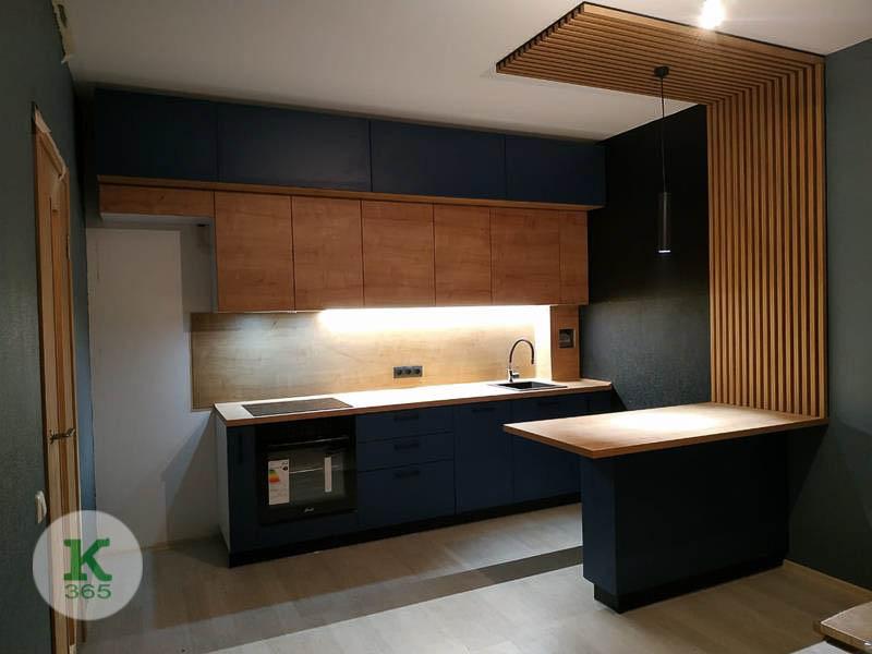 Кухня без ручек Анаклето артикул: 20288633