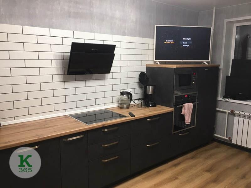 Кухня без верхних шкафов Ренод артикул: 20326763