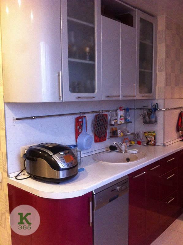 Красная кухня Леопольдо артикул: 20446130