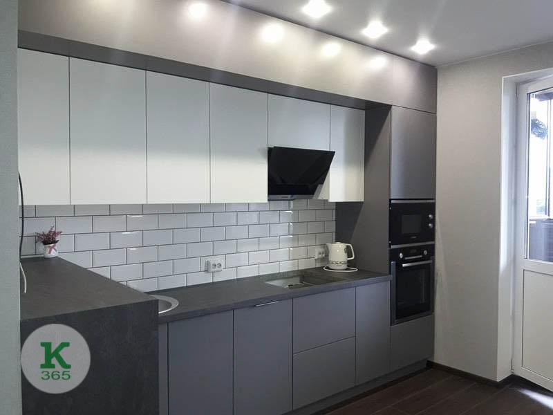 Акриловая кухня Фрери артикул: 20458230