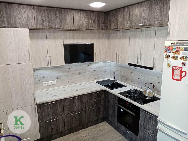 Кухня зебрано Калвино артикул: 20510720