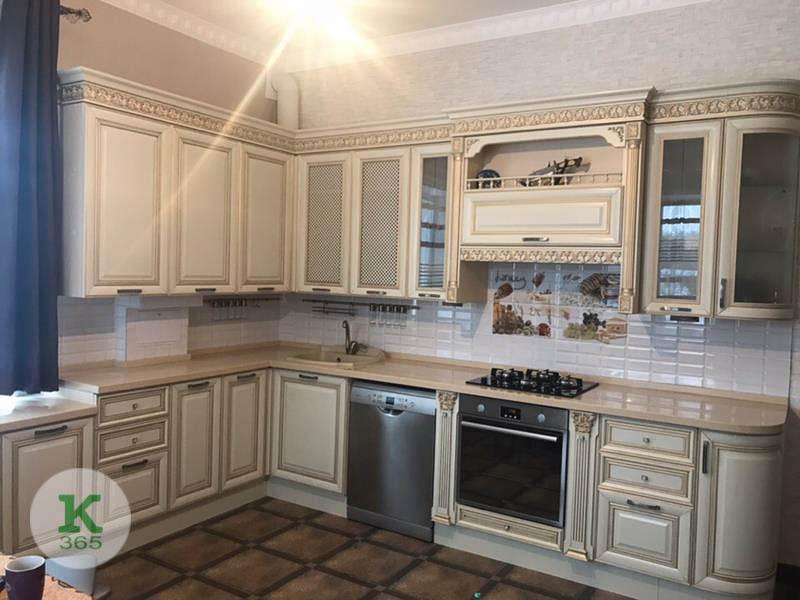 Кухня из лдсп Бернард артикул: 20521656