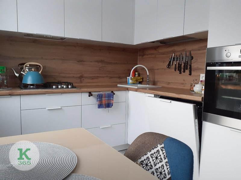 Г-образная кухня Жюлиан артикул: 20536591