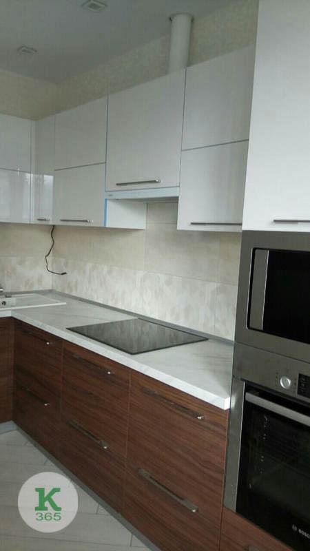 Кухня зебрано Алонзо артикул: 20583655