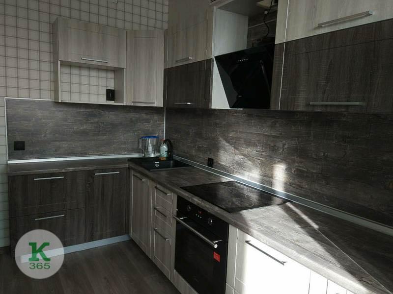 Кухня зебрано Джордано артикул: 20690841