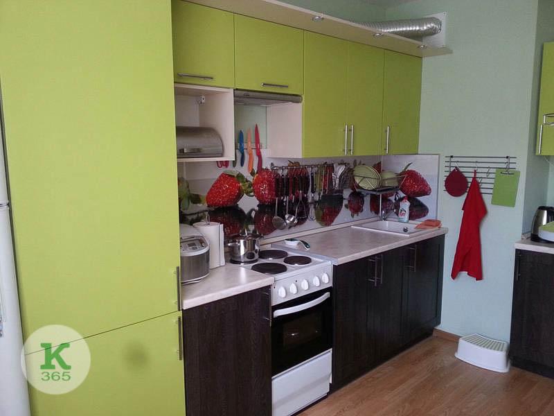 Фисташковая кухня Оберон артикул: 20723644