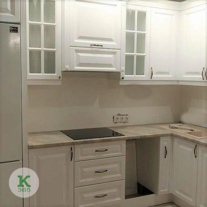 Кухня эмаль Луиджино артикул: 20723654