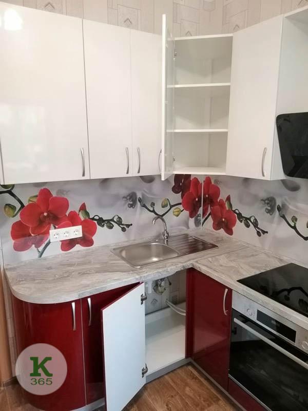 Красная кухня Жерардо артикул: 20735596
