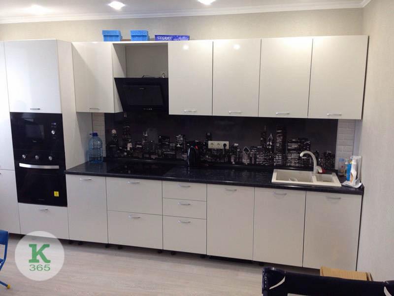 Акриловая кухня Грэзиэно артикул: 20789833