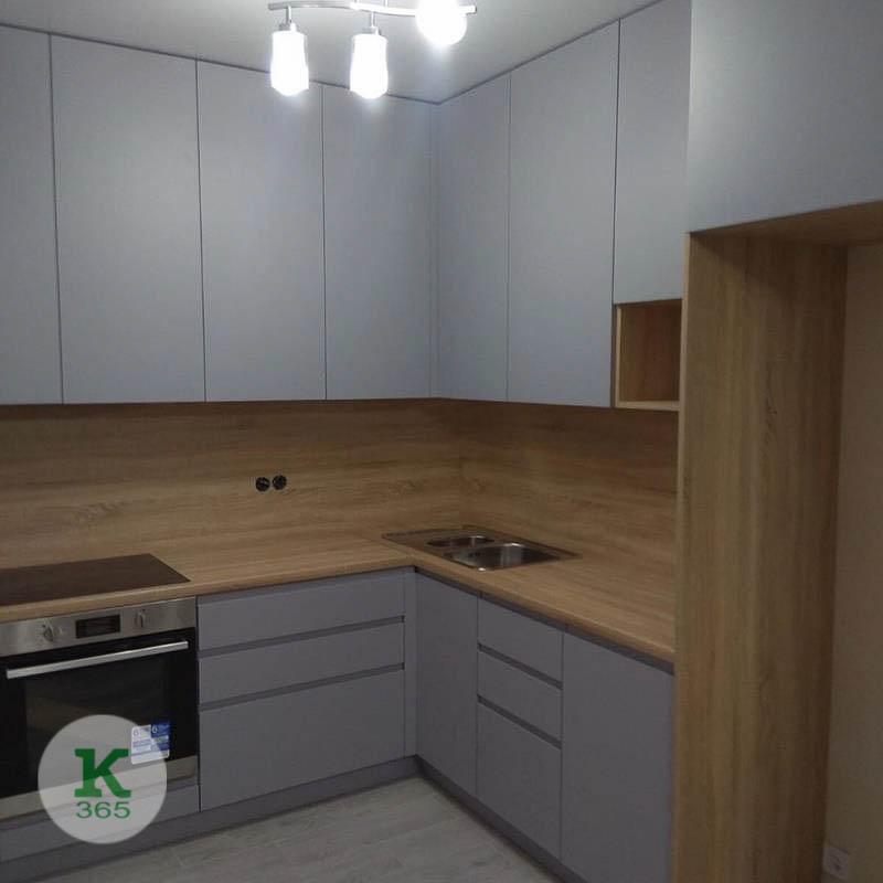 Кухня без ручек Гвенаэль артикул: 20802741
