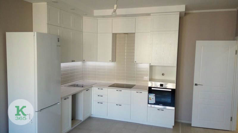 Акриловая кухня Никомедо артикул: 20812527