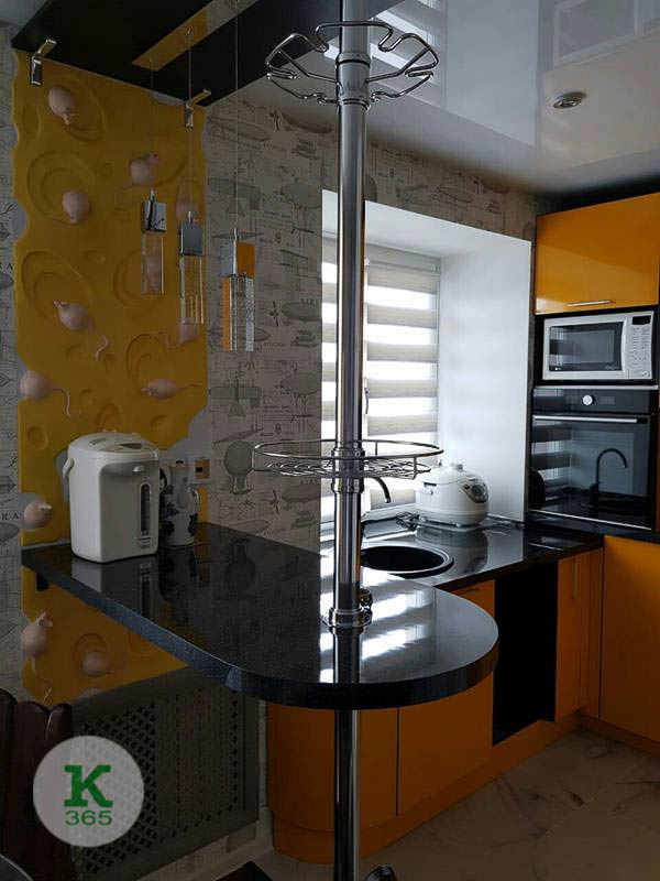 Кухня П-образная Донэтелло артикул: 20815840