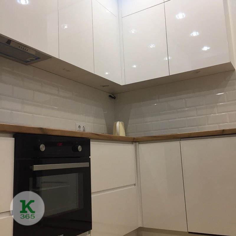 Акриловая кухня Бартоломмео артикул: 20832138