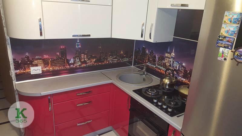 Красная кухня Сеттимайо артикул: 20846147