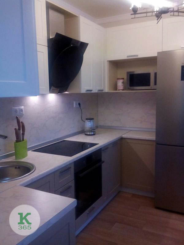Кухня камень Ален артикул: 20875599
