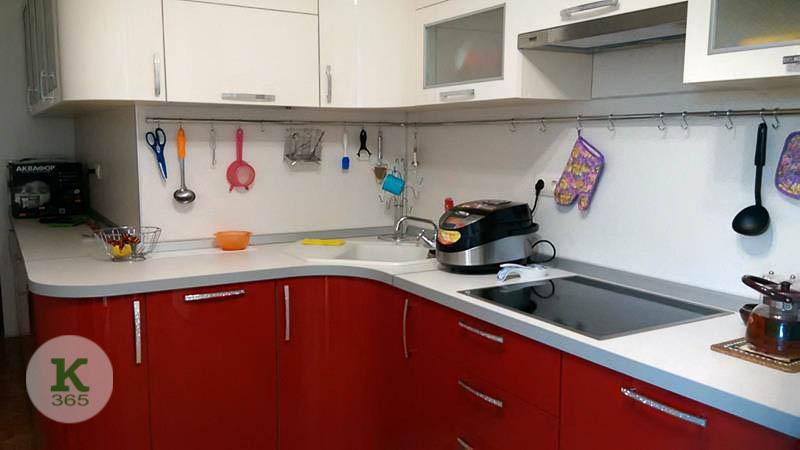 Красная кухня Касимиро артикул: 20899375