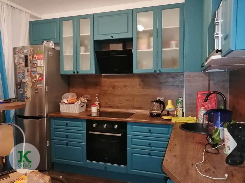 Бирюзовая кухня Изидор артикул: 20985399