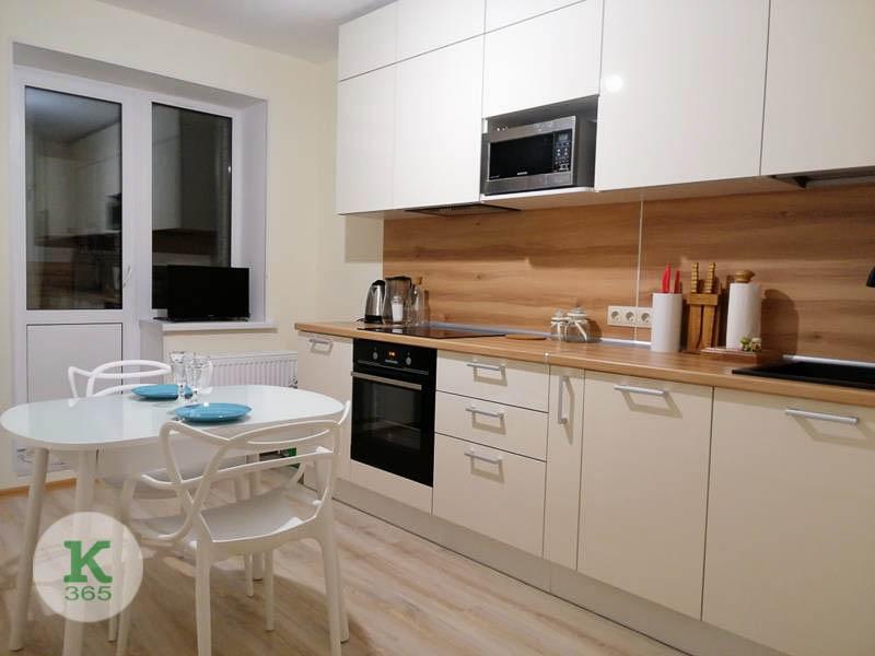 Акриловая кухня Масо артикул: 20990166