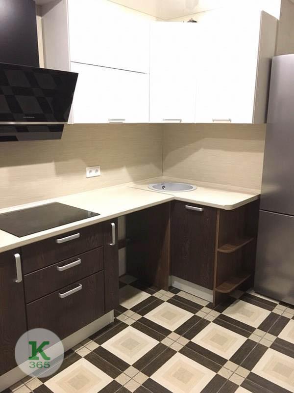 Компактная кухня Ладислао артикул: 20992838