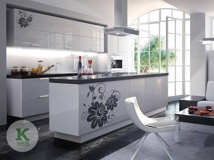 Кухня в столовую Жемчужный ясень артикул: 0001019697