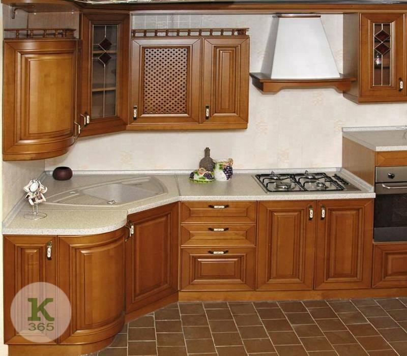 Кухня Риф Белоснежный артикул: 104425