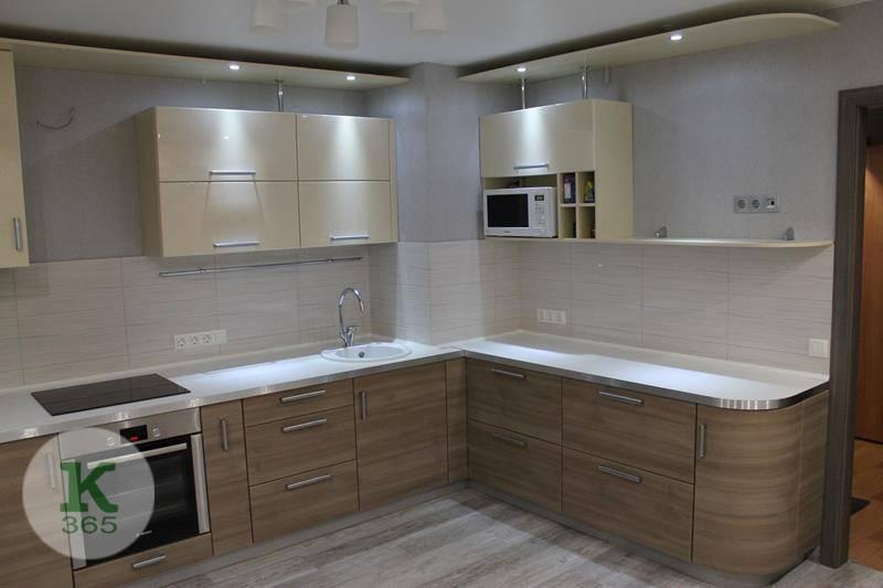 Белая кухня Кофе с молоком артикул: 000104588