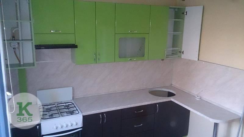 Салатовая кухня Оливия артикул: 00010465