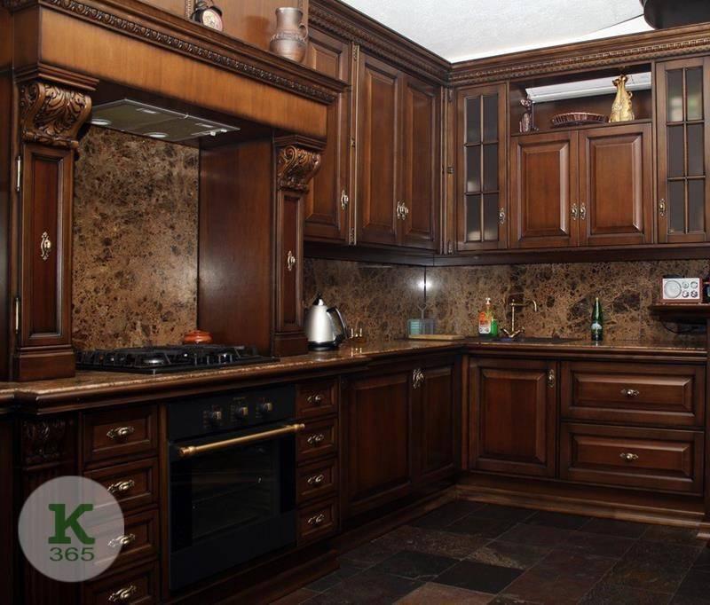 Кухня ольха Восса артикул: 105341
