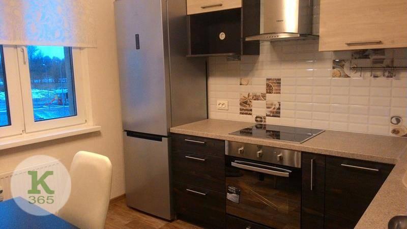 Кухня венге Белые ночи артикул: 000106733