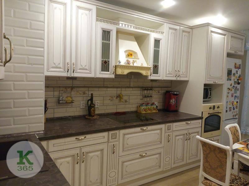 Кухня Цитрусовый базилик Артикул 000117786