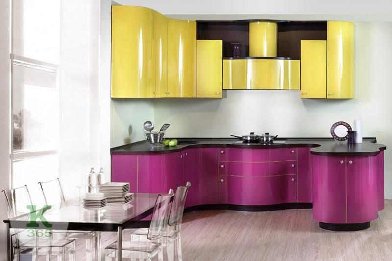 Круглая кухня Камилла артикул: 122018