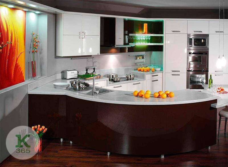 Круглая кухня Колония артикул: 122513