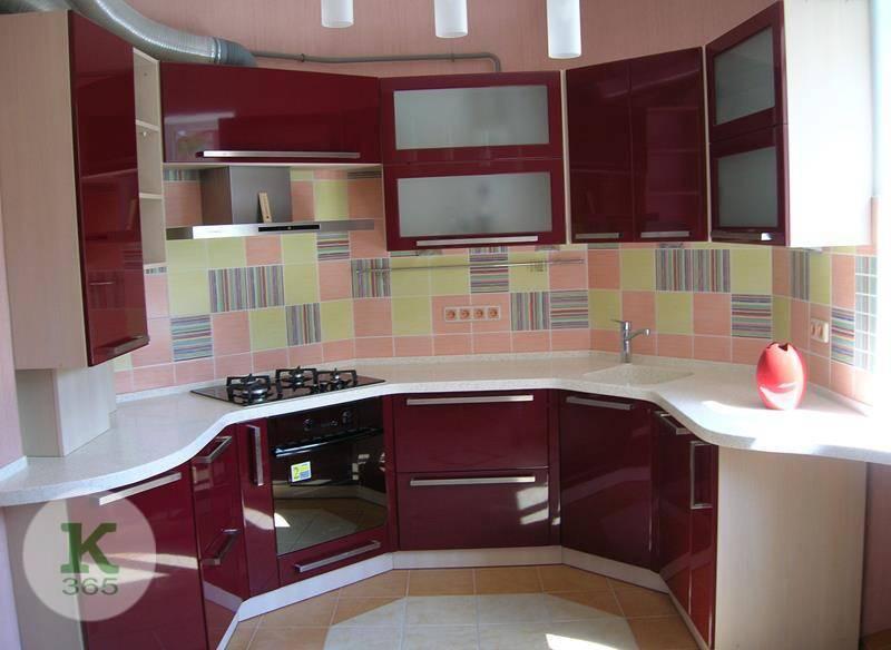 Круглая кухня Сатурн артикул: 130561