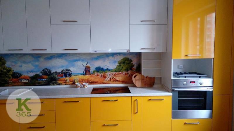 Желтая кухня Алоэ артикул: 000134176