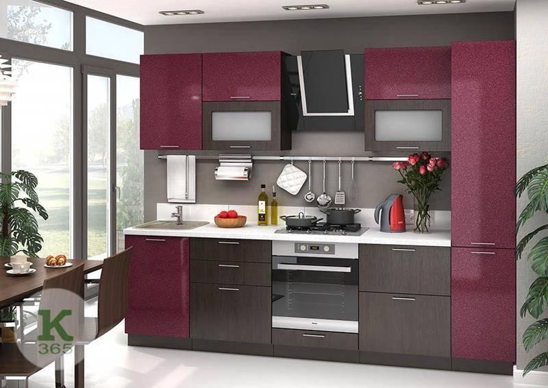 Вишневая кухня Велес артикул: 138338