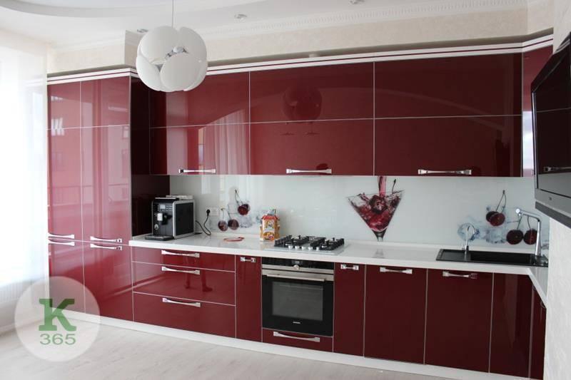 Вишневая кухня Нома артикул: 142578