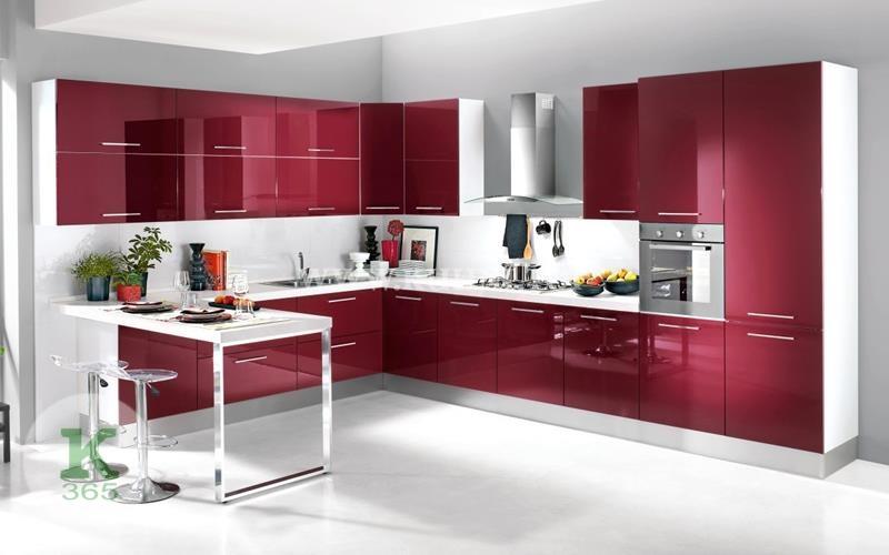 Вишневая кухня Эри артикул: 143648