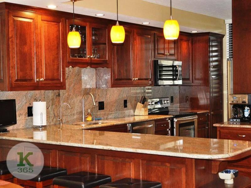 Вишневая кухня Лимба артикул: 145800