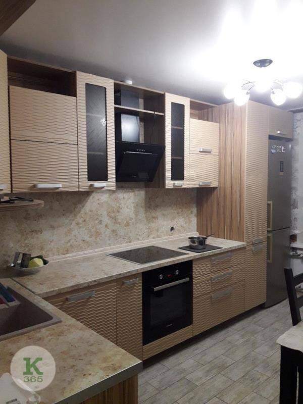 Кухня капучино Делина артикул: 000149073